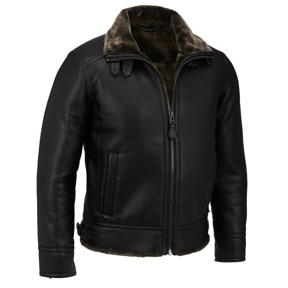 Find great deals on eBay for leather jacket faux fur women. Shop with confidence.