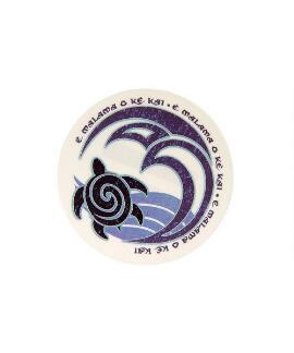 Malama - Stickers