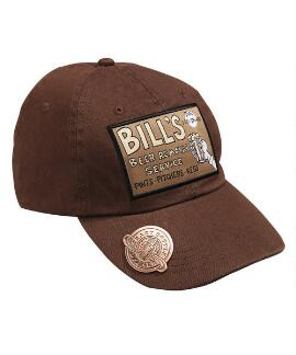 Beer Removal Brown Bottle Opener Hat