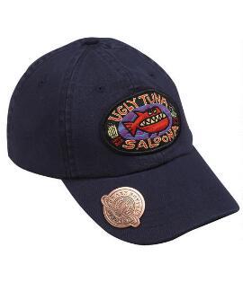 Ugly Tuna Saloona Navy Bottle Opener Hat