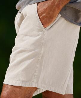 Stone Crazyshorts® Twill Shorts