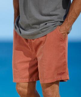 Chile Dyed Logo Chile Crazyshorts® Twill Shorts