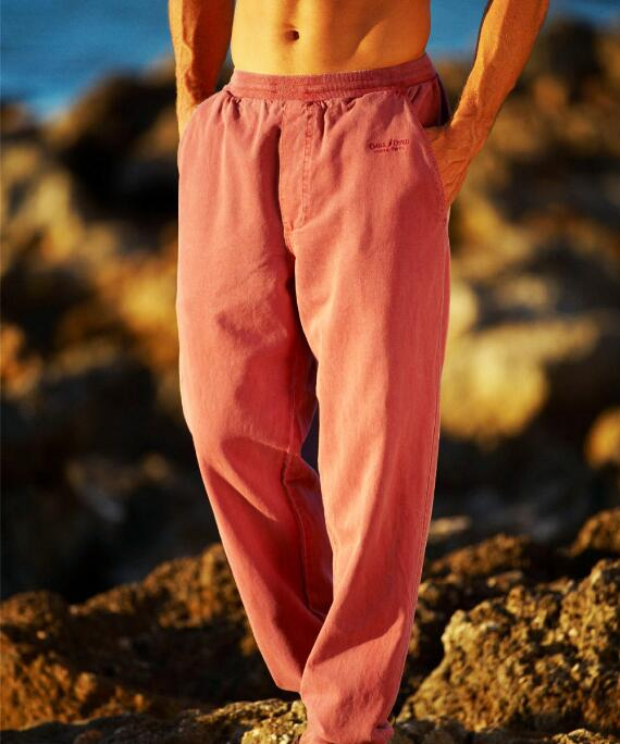 Chile Dyed Logo Chile Canton Pants