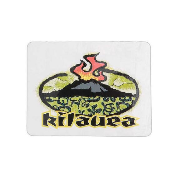 Kilauea Petro - Stickers