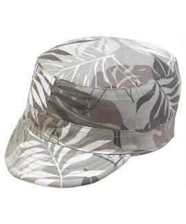 Rainforest Stone Women's Reversible Hat