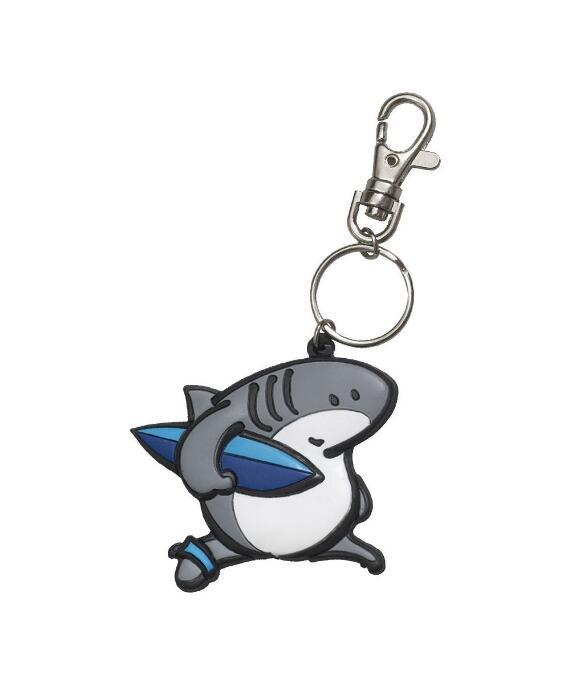 One Sharka - PVC Keychain