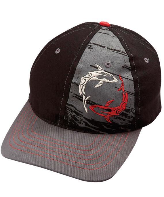 Mano Frenzy Black Army Hat