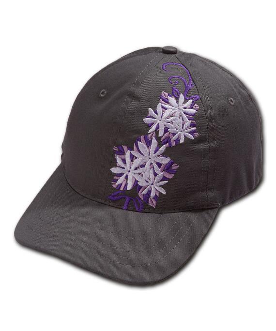 Tini Tiny Charcoal Women's Twill Hat