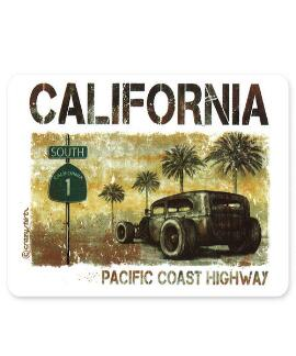 Highway - Sticker