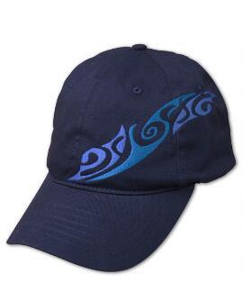 Kai Nui Navy Twill Hat