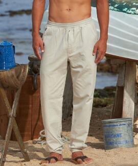 Stone Canton Pants