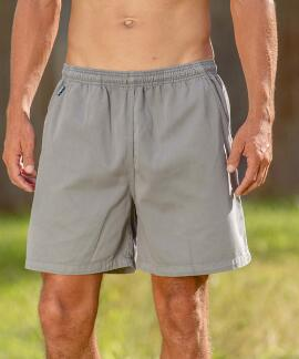 Smoke Crazyshorts® Twill Shorts